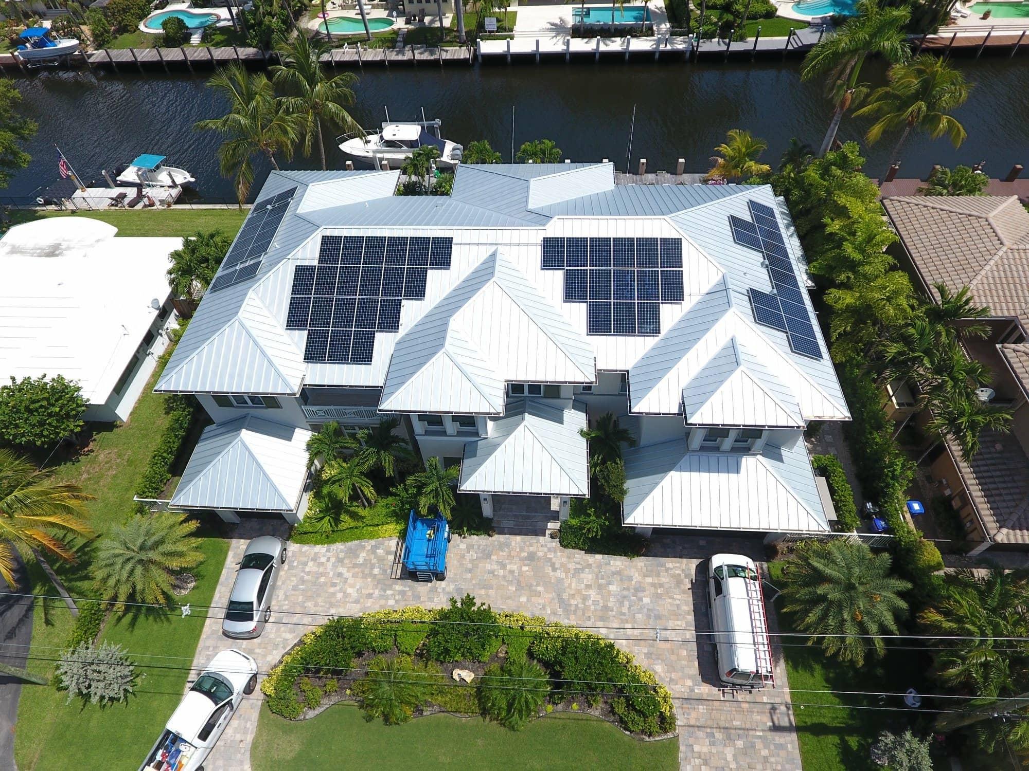 solarpanelinstallation